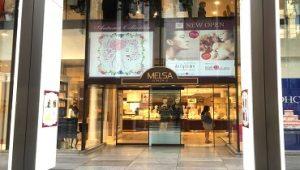 加圧Diet Laboメルサ銀座2丁目店店舗写真4